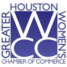 Greater Houston Women's Chamber of Commerce logo